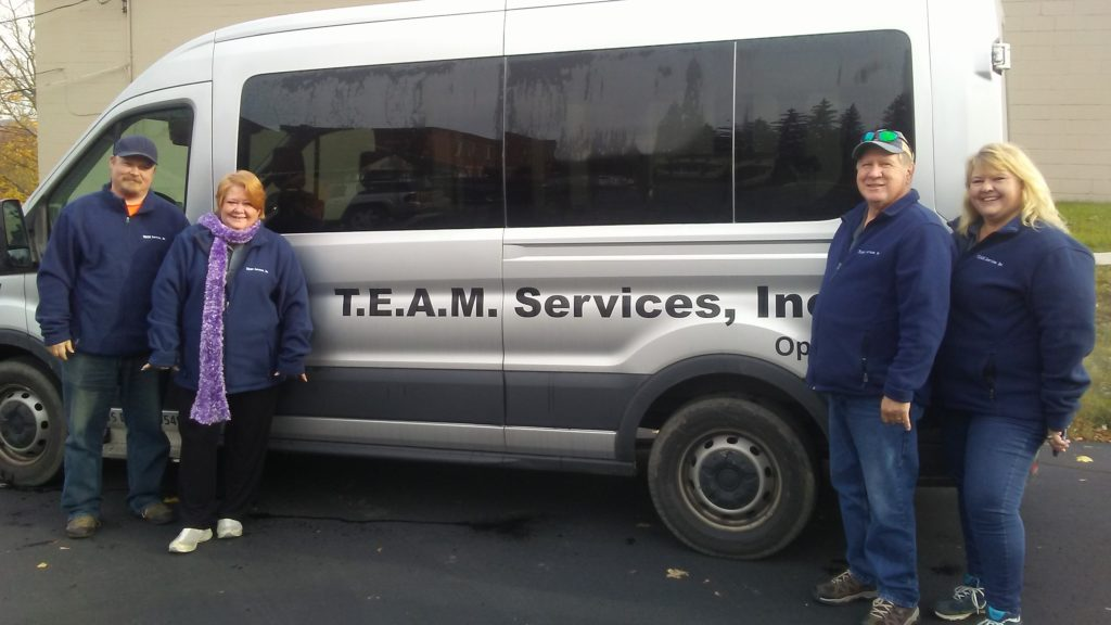 Medical Transportation Chautauqua County NY